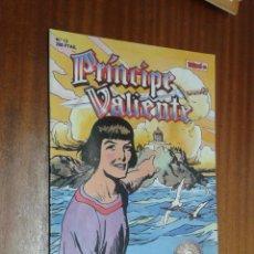 Cómics: PRÍNCIPE VALIENTE Nº 13 / HAROLD R. FOSTER / EDICIÓN HISTÓRICA / TEBEOS SA - EDICIONES B. Lote 49097056