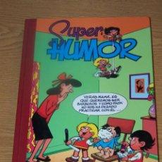 Cómics: EDICIONES B SUPER HUMOR 3 ZIPI Y ZAPE. Lote 130990647