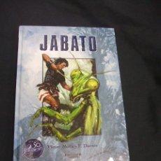 Cómics: JABATO - TOMO 4 - VICTOR MORA - EDICIONES B - . Lote 49396049