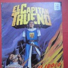 Cómics: EL CAPITÁN TRUENO. Nº 26. Lote 49524146
