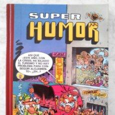 Comics : SUPER HUMOR - VOL. 18 - EDICIONES B - 1ª EDICIÓN - MAYO 1990. Lote 49948512