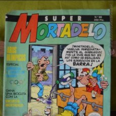 Cómics: SUPERMORTADELO 88 - SUPER MORTADELO - EDICIONES B - 1991 - IBAÑEZ. Lote 49978510