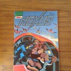 Cómics: NEXUS 1 ED.B. Lote 50069475