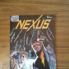 Cómics: NEXUS 4 ED.B. Lote 50070211