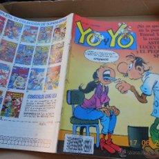 Cómics: CÓMIC EDICIONES B: YO Y YO 22 CON ASTERIX Y LUCKY LUKE NE. Lote 50185800