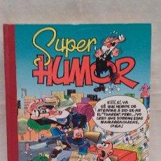 Comics - SUPER HUMOR MORTADELO - N°30 - EDICIONES B- FRANCISCO IBAÑEZ - 50379694