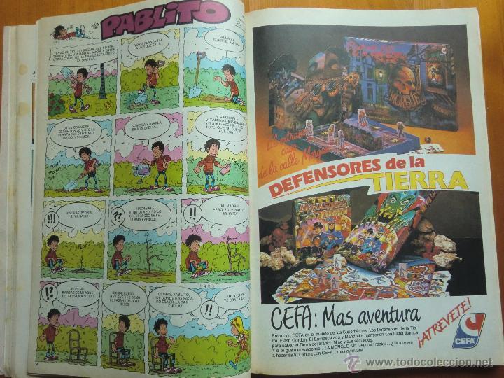 Cómics: Tebeo comic SUPER RISAS DE ORO Nº 8: Mortadelo y Filemón, Zipi y Zape, Super Lopez (1987) - Foto 6 - 50494592