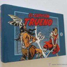 Cómics: EL CAPITAN TRUENO 1. Lote 50861745