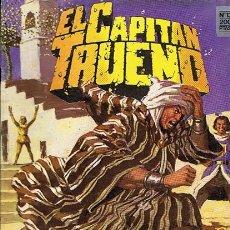 Cómics: CÓMIC EL CAPITAN TRUENO Nº 13 EDICIÓN HISTÓRICA. Lote 50929204