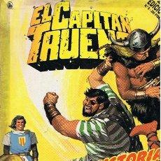 Cómics: CÓMIC EL CAPITAN TRUENO Nº 8 2ª EDICIÓN . Lote 50929275