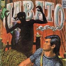 Cómics: CÓMIC JABATO Nº 27 EDICIÓN HISTÓRICA. Lote 50929401