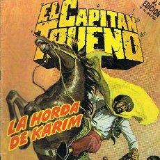 Cómics: CÓMIC EL CAPITAN TRUENO Nº 14 EDICIÓN HISTÓRICA. Lote 50929547