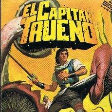 Cómics: CÓMIC EL CAPITAN TRUENO Nº 18 EDICIÓN HISTÓRICA. Lote 50929599