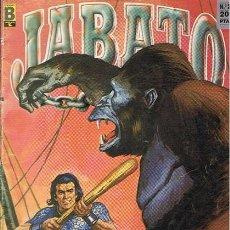 Cómics: CÓMIC JABATO Nº 29 EDICIÓN HISTÓRICA. Lote 50929645