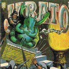 Cómics: CÓMIC JABATO Nº 74 EDICIÓN HISTÓRICA . Lote 50929827