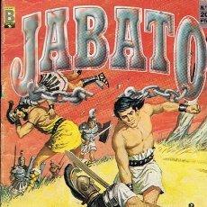 Cómics: CÓMIC JABATO Nº 33 EDICIÓN HISTÓRICA . Lote 50929911