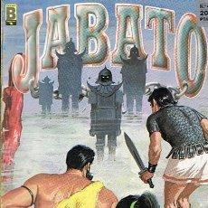 Cómics: CÓMIC JABATO Nº 43 EDICIÓN HISTÓRICA . Lote 50929955