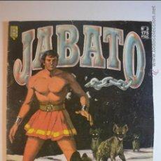 Cómics: JABATO 3 - EDICION HISTORICA - EL ARRECIFE MISTERIOSO - EDICIONES B - VICTOR MORA - 1987. Lote 51253296