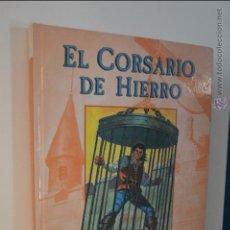 Cómics: EL CORSARIO DE HIERRO 1 - VICTOR MORA - AMBROS - EDICIONES B - 2004. Lote 51465339