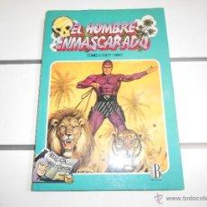 Cómics: EL HOMBRE ENMASCARADO. TOMO Nº 2. Lote 51777231