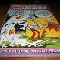 Cómics: POPULARES DEL HUMOR - Nº 4 - EDICIONES B - 1987.. Lote 51781737