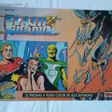 Fumetti: FLASH GORDON , EDICIONES B -COMPLETA DE 67 NºS -. Lote 51935206