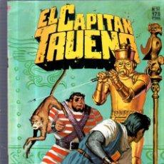 Cómics: EL CAPITAN TRUENO. EDICIONES B. Nº 52. GUARDIANES DE HIERRO. Lote 51956218