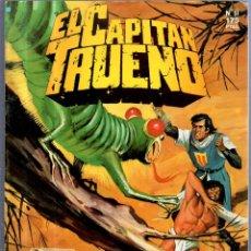 Cómics: EL CAPITAN TRUENO. EDICIONES B. Nº 51. ZERDAK, EL JIBARO. Lote 51956225