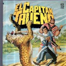 Cómics: EL CAPITAN TRUENO. EDICIONES B. Nº 50. LAS AMAZONAS. Lote 51956238