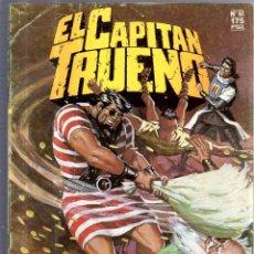 Cómics: EL CAPITAN TRUENO. EDICIONES B. Nº 62. SIGERICO DE HORRIA. Lote 51956302