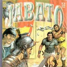 Cómics: TEBEO JABATO. EDICIONES B. Nº 61. ENCUENTROS EMOCIONANTES. Lote 52032495