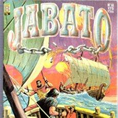 Cómics: TEBEO JABATO. EDICIONES B. Nº 55. GOLPE DE AUDACIA. Lote 52032509