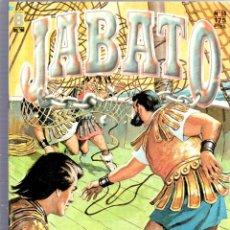 Cómics: TEBEO JABATO. EDICIONES B. Nº 56. MURO DE LLAMAS. Lote 172780228