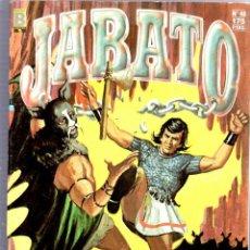 Cómics: TEBEO JABATO. EDICIONES B. Nº 48. LAS ANDANZAS DE TAI-LI. Lote 52032537