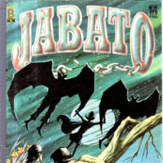 Cómics: TEBEO JABATO. EDICIONES B. Nº 47. EL MENSAJE DE OMAR. Lote 52032549