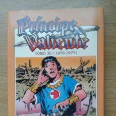 Cómics: PRINCIPE VALIENTE. TOMO XI 11 (1973 - 1977). EDICION HISTORICA. HAROLD FOSTER.. Lote 82081716