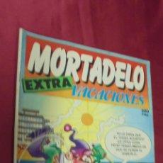 Cómics: MORTADELO EXTRA VACACIONES. EDICIONES B.. Lote 52491534