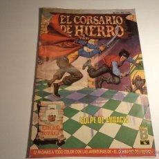 Comics: EL CORSARIO DE HIERRO. Nº 48. EDICION HISTORICA. EDICIONES B. (M-5). Lote 53045379