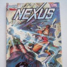 Cómics: NEXUS Nº 5 - A POR CLAUSIUS - EDICIONES B.. Lote 53210000