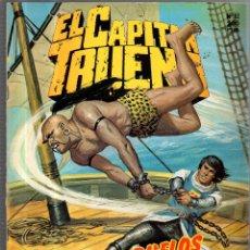 Cómics: EL CAPITAN TRUENO. Nº 92. DUELOS A MUERTE. EDICIONES B. Lote 53296124
