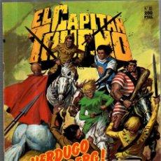 Cómics: EL CAPITAN TRUENO. Nº 123. EL VERDUGO DE LANDSBERG. EDICIONES B. Lote 53296228
