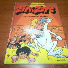 Cómics: MAGOS DEL HUMOR Nº 13 ZIPI Y ZAPE, TAPA DURA, EDICIONES B. Lote 53640954