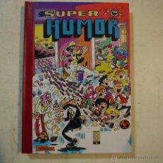 Comics - SUPER HUMOR VOLUMEN 27 - EDICIONES B - 1989 - 53736733