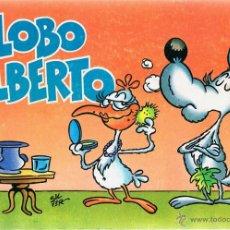 Cómics: CÓMIC LOBO ALBERTO Nº 2. Lote 53907163