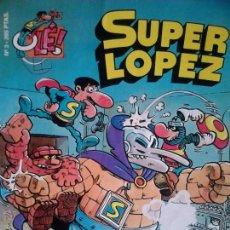 Cómics - super López 3 - 54104168