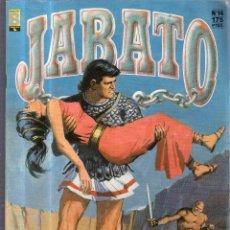 Cómics: JABATO. Nº 14. EL FIN DE NUMA. Lote 54216737