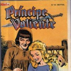 Cómics: PRINCIPE VALIENTE. Nº 18. EDICIONES B.. Lote 54237050