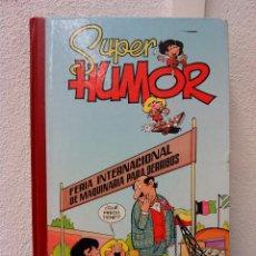 Cómics: ZIPI Y ZAPE SUPER HURMOR Nº 5 -TAPA DURA-. Lote 54349853
