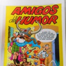 Cómics: AMIGOS DEL HUMOR Nº 12. EDICIONES B. TDKC11. Lote 54474293