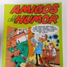 Cómics: AMIGOS DEL HUMOR. RETAPADO. SUPER MORTADELO. YO Y YO. TBO. GUAI. SUPER ZIPI ZAPE. TDK209. Lote 54474867